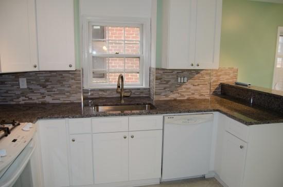 Kitchen Remodel Day 23, North 1