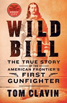 Wild Bill by Tom Clavin