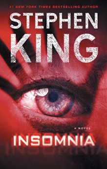 Cover for Insomnia