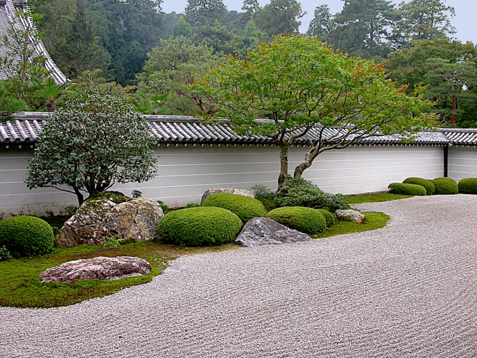 Ideas for Your Garden: Special Landscape Designs | Jamie ... on Zen Backyard Ideas id=53320