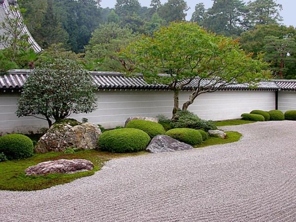 japanese small zen garden Ideas for Your Garden: Special Landscape Designs | Jamie