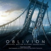 Oblivion soundtrack cover