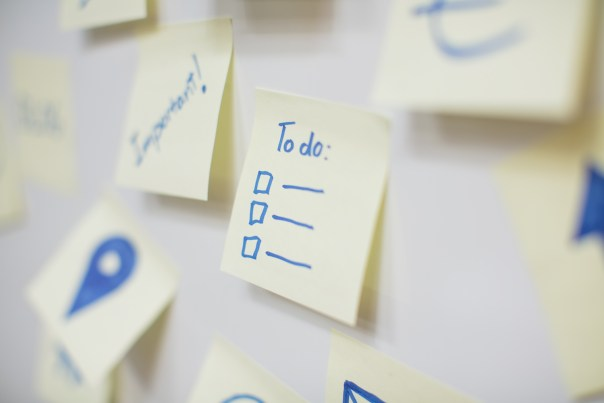 Is changing the words on your website on your company To Do list?