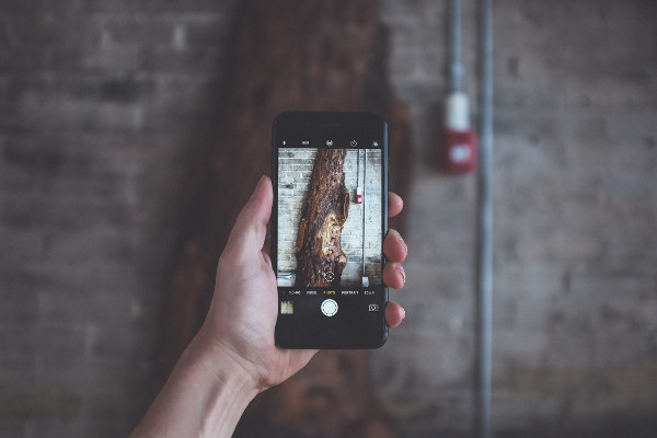 Tips for getting the best photos for your website and social media
