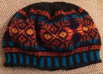 Up Helly Aa Hat by jn1982