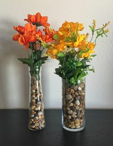 Spring Flower Decor