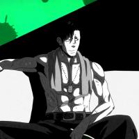 Five Favorite Anime Men of 2015