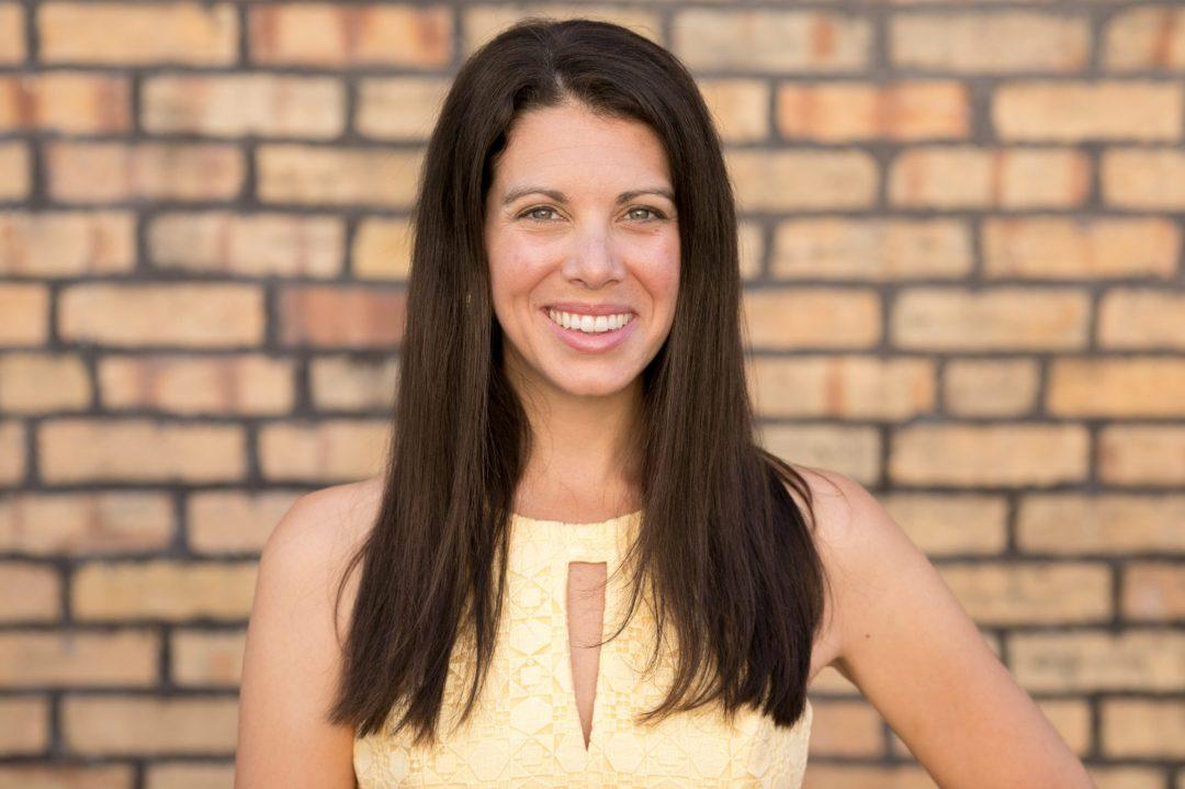 Jamie Van Cuyk - Small Business Leadership Coach