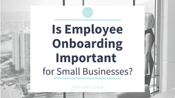Is Employee Onboarding Important for Small Businesses?