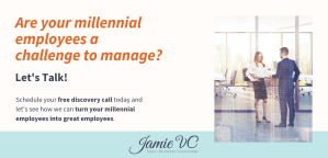 Are your millennial employees a challenge?