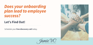 Onboarding Discovery Call