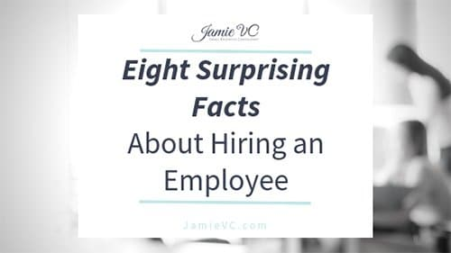 8 Surprising Facts About Hiring Employees