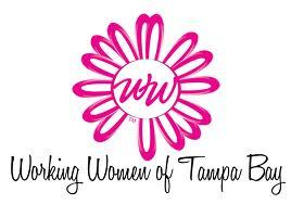 Working Women of Tampa Bay Logo