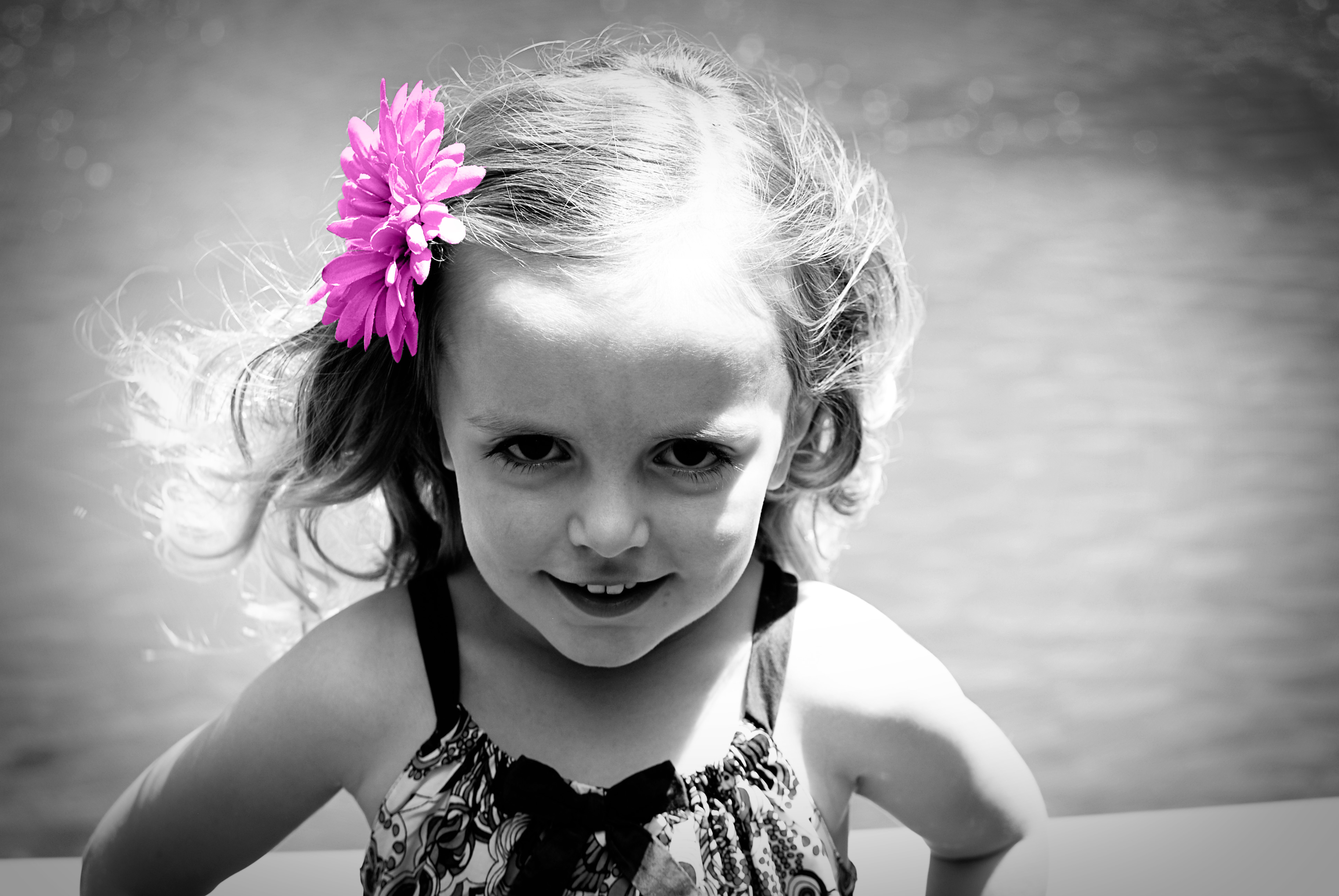 Color Accents For Black And White Photos Jamie Vester