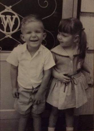 Danny & Little Linda