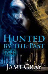 Book Cover: Hunted by the Past