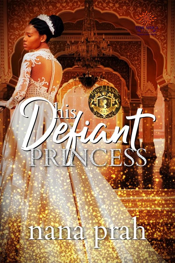 Meet The Princesses Of The Royal House Of Saene Rhosaene