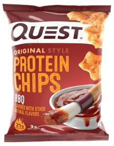 Quest Protein Chips BBQ