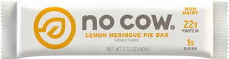 no cow Protein Bar Lemon Meringue