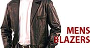 Mens Blazers Featured by Jamin' Leather