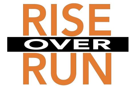 Rise over Run - engineering
