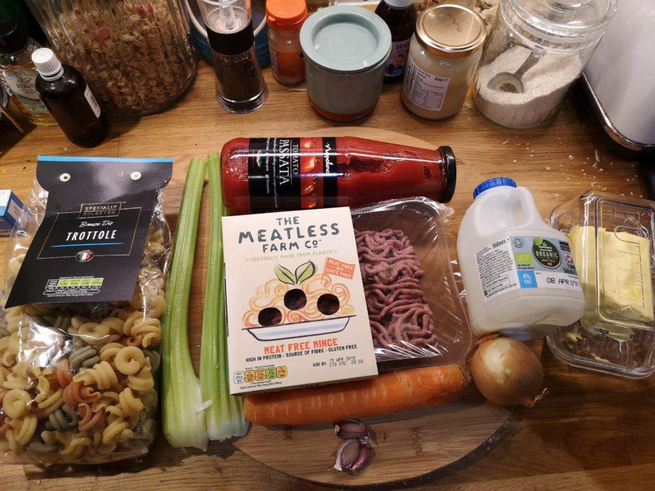 JamJarGill: Meatless Monday {2019 - week 14}