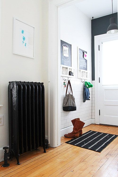 popularity of radiators