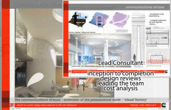 lead consultancy