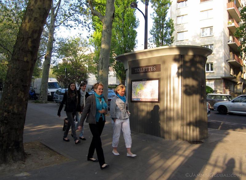 europe, part 2: paris, the city that captivatesjammin global