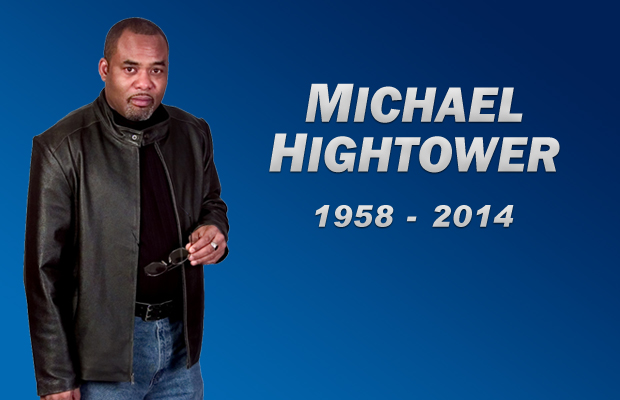 Remembering Michael Hightower