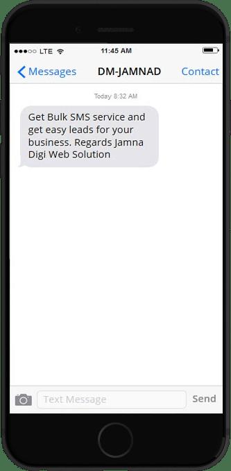jamna digi bulk sms