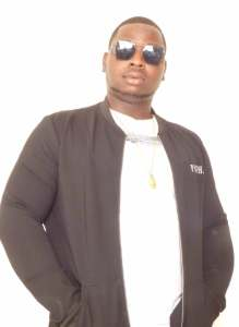 Phancy Stuns In New Promotional Photos As He Sets To Storm Nigeria With Banging Tunes