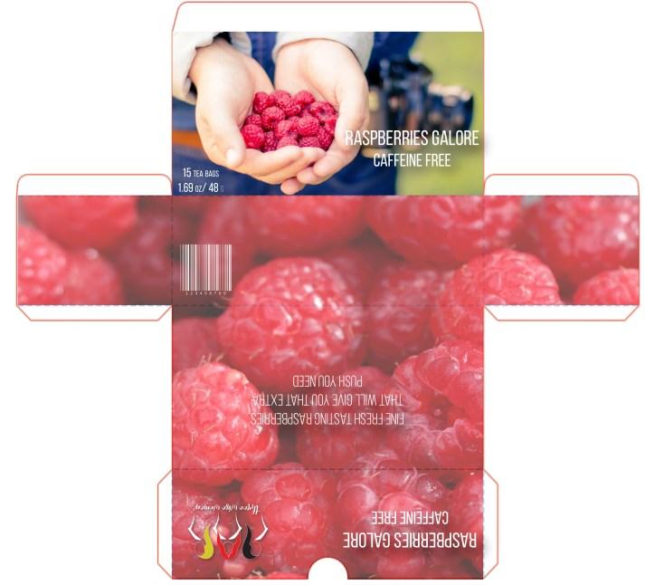 teas_Raspberries
