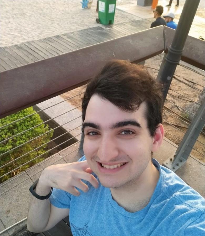 Adam Karmani