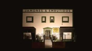 Nuestra tienda jamones y embutidos majada pedroche