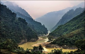 black-river-valley-vietnam1 Black River valley Vietnam