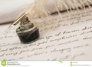 handwriting-ink-quill-pen-14134344-e1376991672467 Pen and Ink