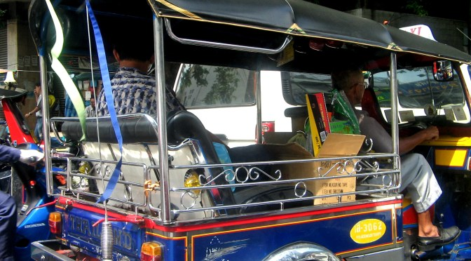 The best way to see Thailand – Excerpt (5)