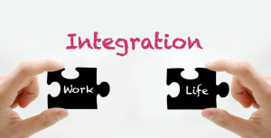 Freelance working and work-life integration