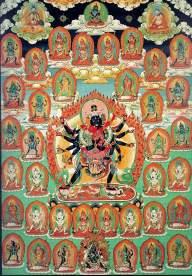 Chakra-samvara