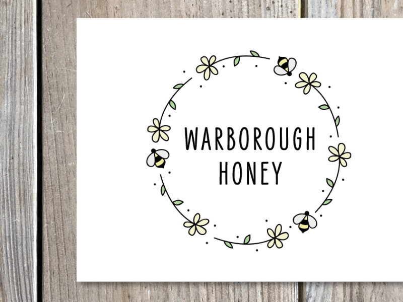 Warborough Honey