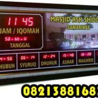 Jam Digital Masjid bandung