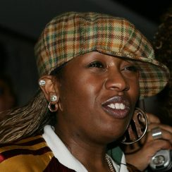 Missy Elliott Reasserts Her '2019' Promise, Shares Snippet Of New Song