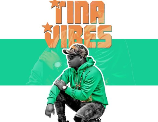 E Kiddy - Tina Vibes (Prod. By XBreazy)