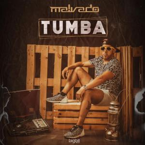 EP: Malvado - Tumba
