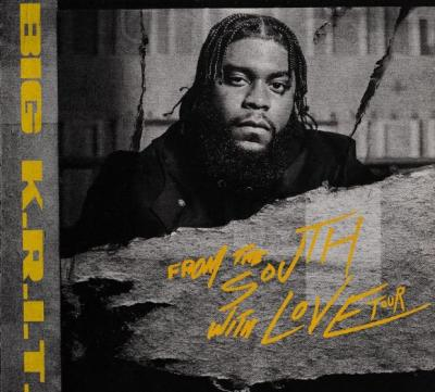 big krit announces from the south with love tour