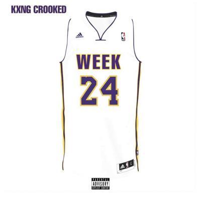 kxng crooked week 24