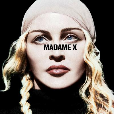 madonna madame x deluxe