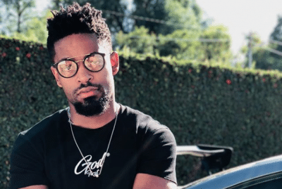 Prince Kaybee Confirms He Wants To Collaborate With His Female Crush