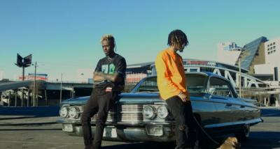 swavay who we be video